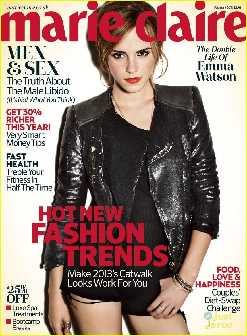 emma watson marie claire uk 01