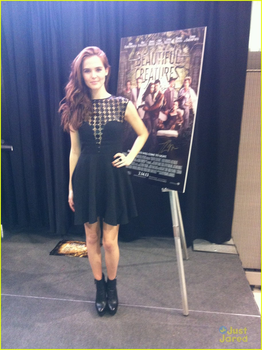 zoey deutch bc tour pics 08