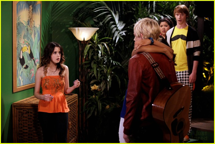 austin ally chapters choices 06