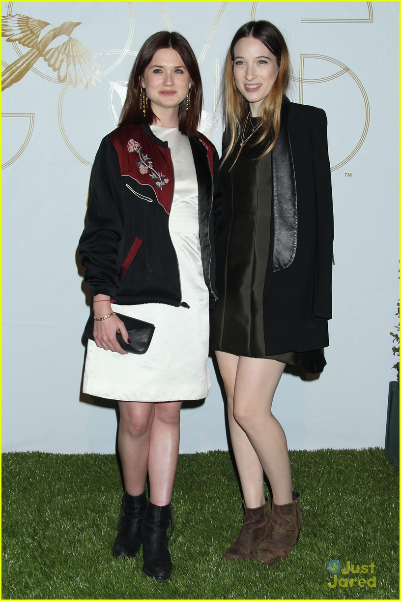 bonnie wright ejaf lovegold 07
