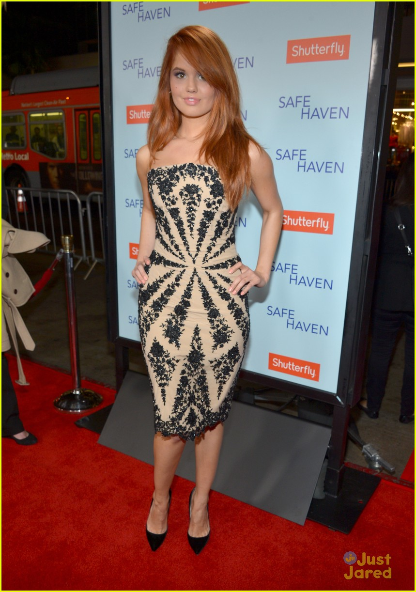 debby ryan safe haven 02