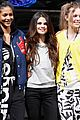 Gomez-neolabel selena gomez adidas neo label fashion show 11