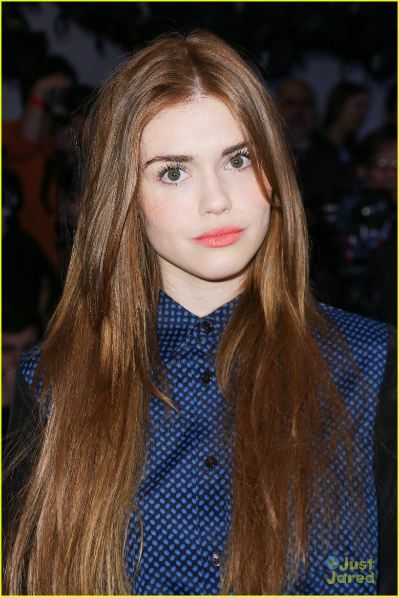 holland roden dkny charlotte ronson shows 02