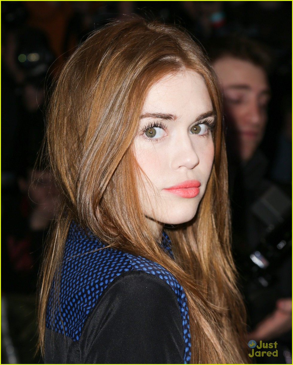 holland roden dkny charlotte ronson shows 12