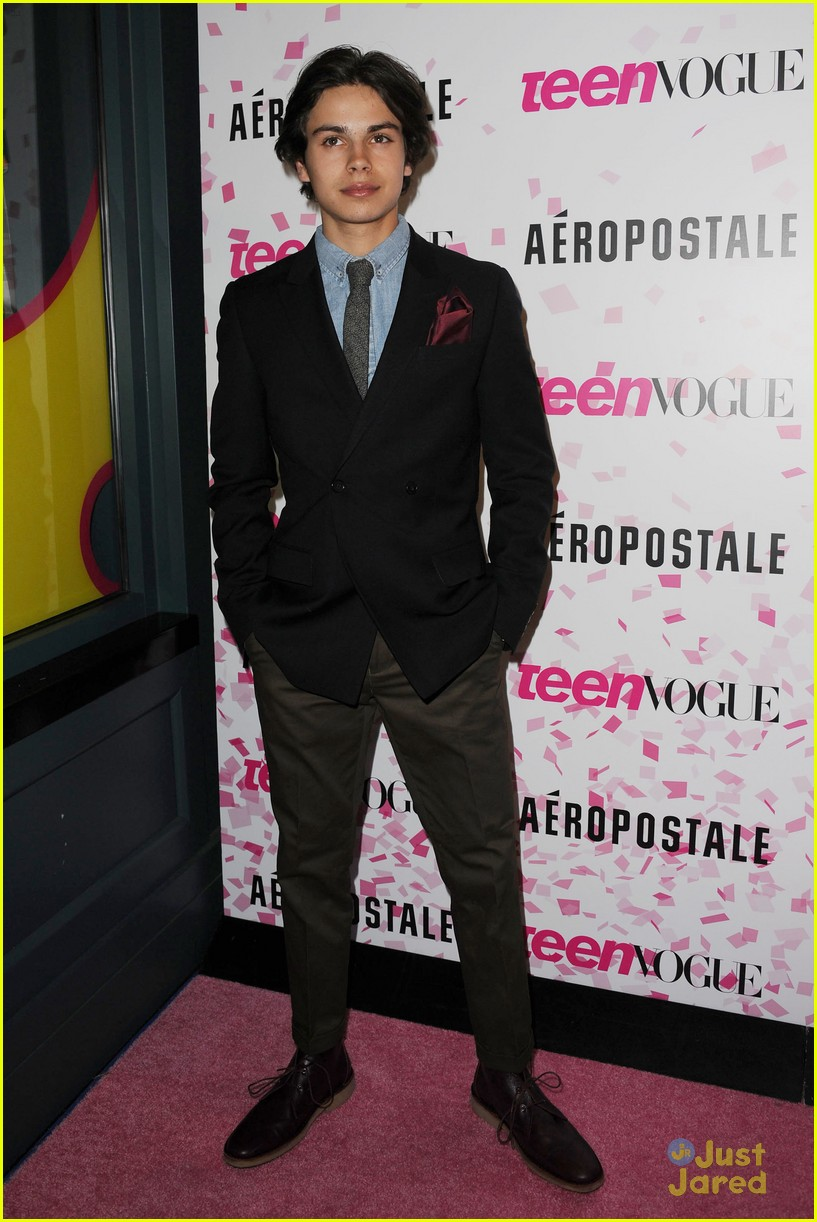 jake t austin wolff bros teen vogue party 01