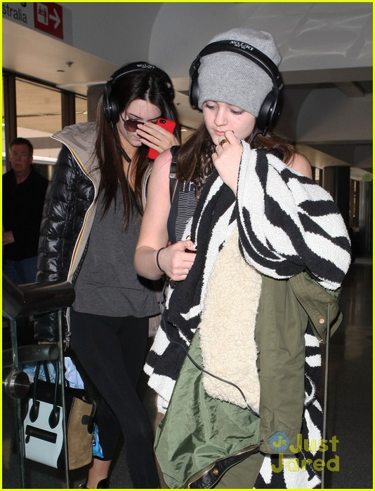 kendall kylie jenner pacsun line debut 05