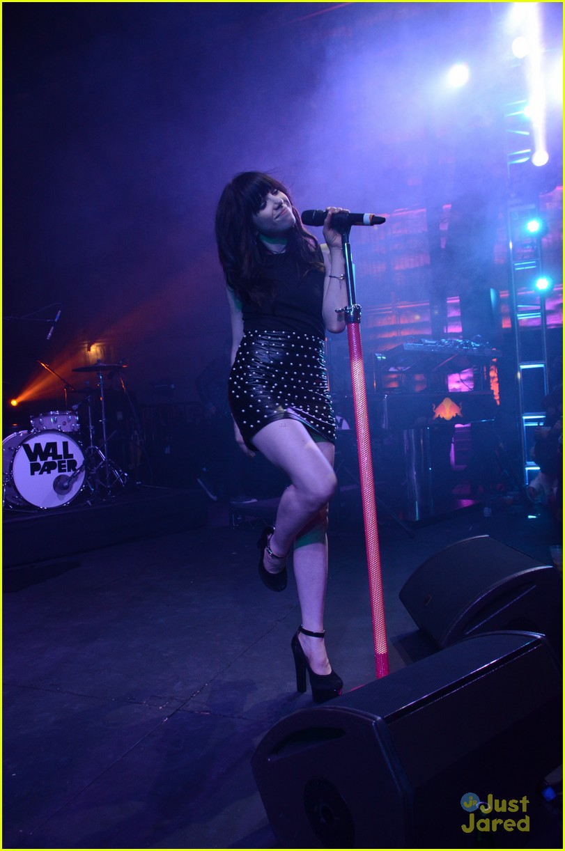 carly rae jepsen friends family pregrammy 13