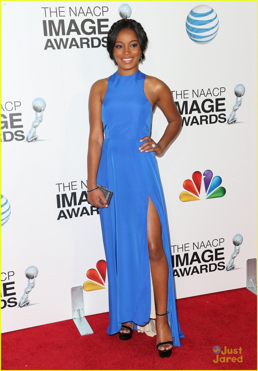 keke palmer naacp image awards 06