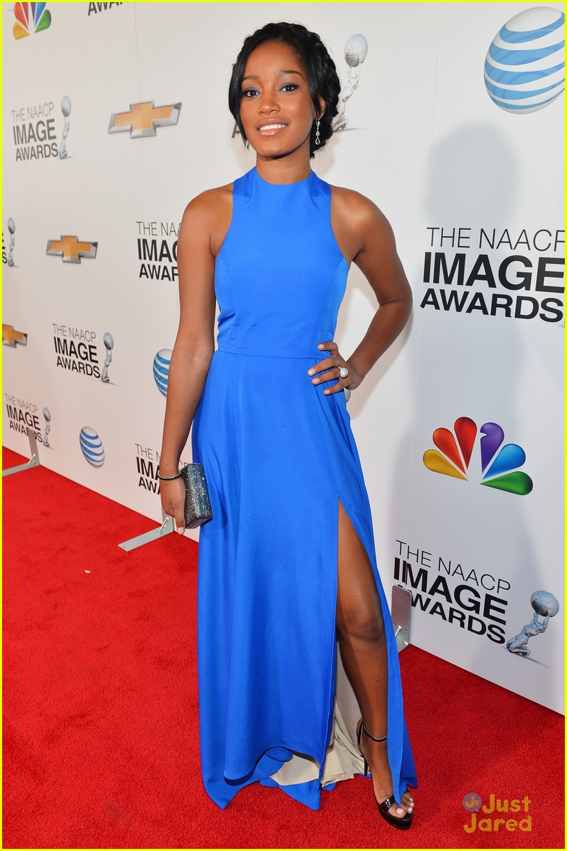 keke palmer naacp image awards 10