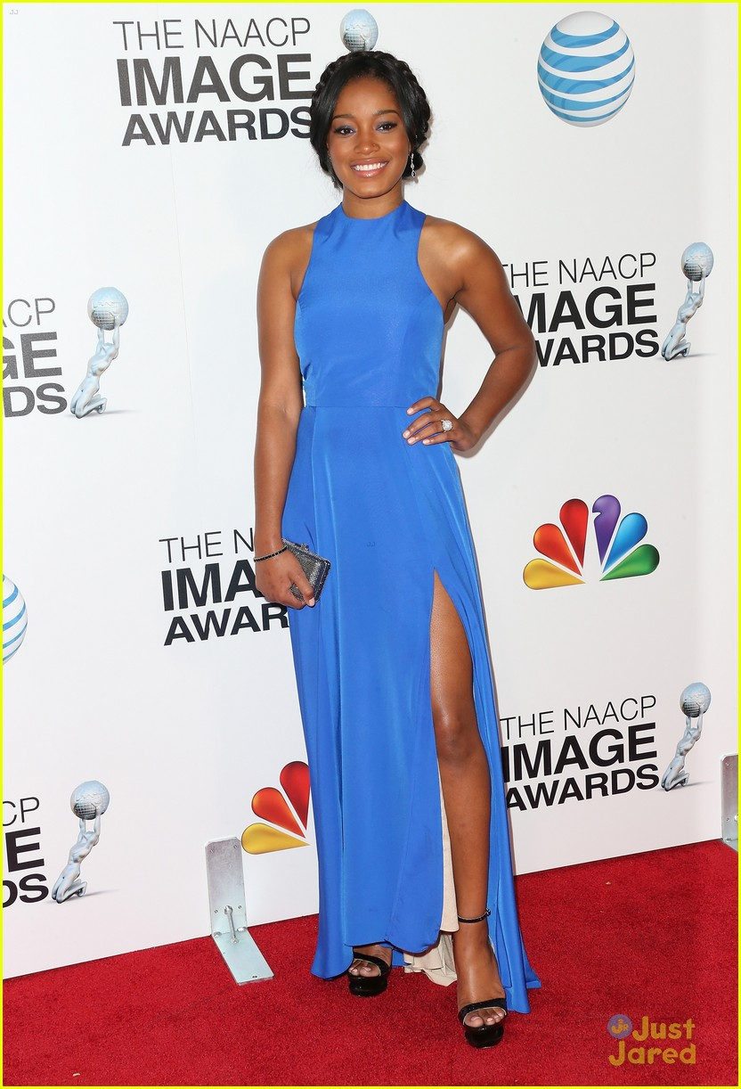 keke palmer naacp image awards 12