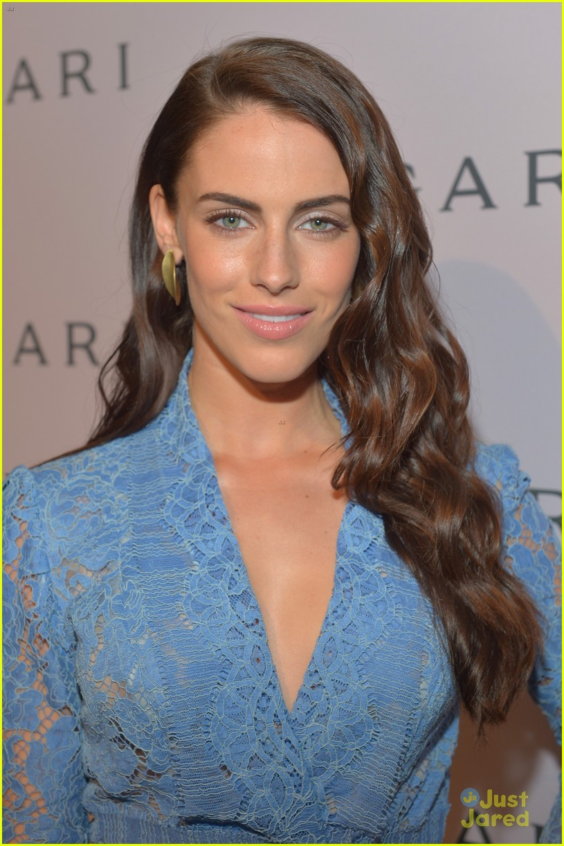 jessica lowndes 10 10 girl rising dj night 02