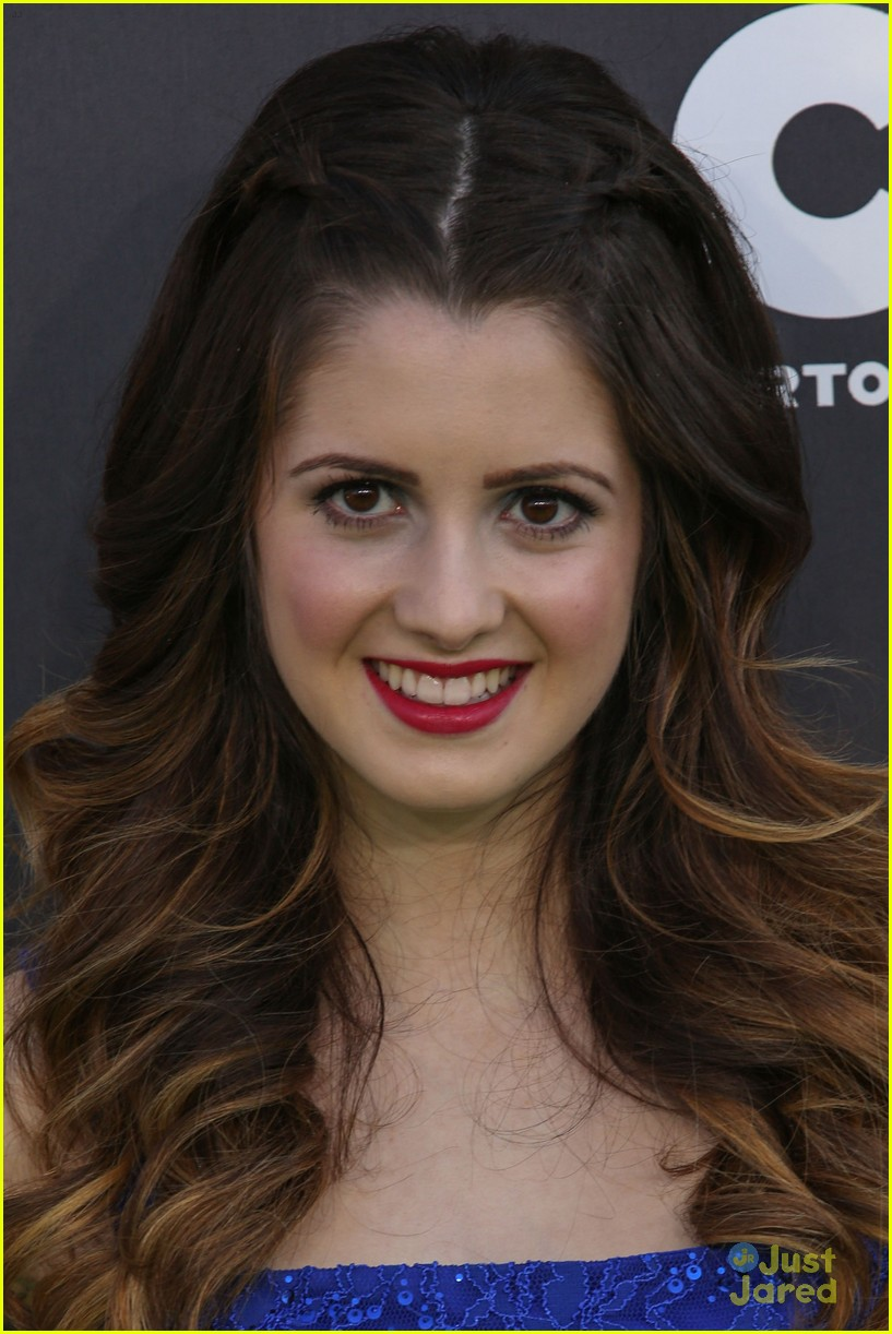 laura marano raini rico rodriguez hall game awards 03