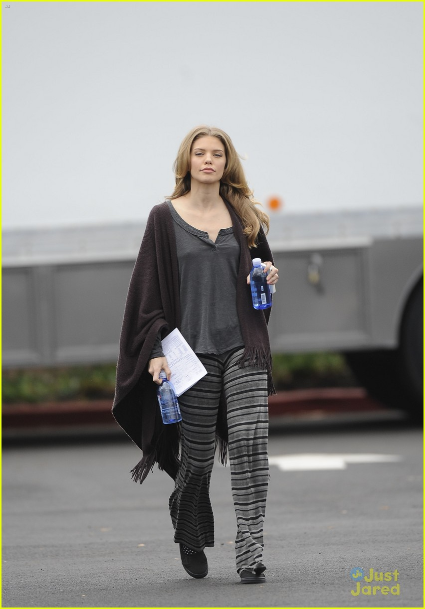 annalynne mccord sorry for the spoilers 06
