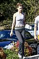 Michalka-wrkout aly michalka weekend workout 01