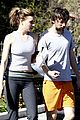 Michalka-wrkout aly michalka weekend workout 03