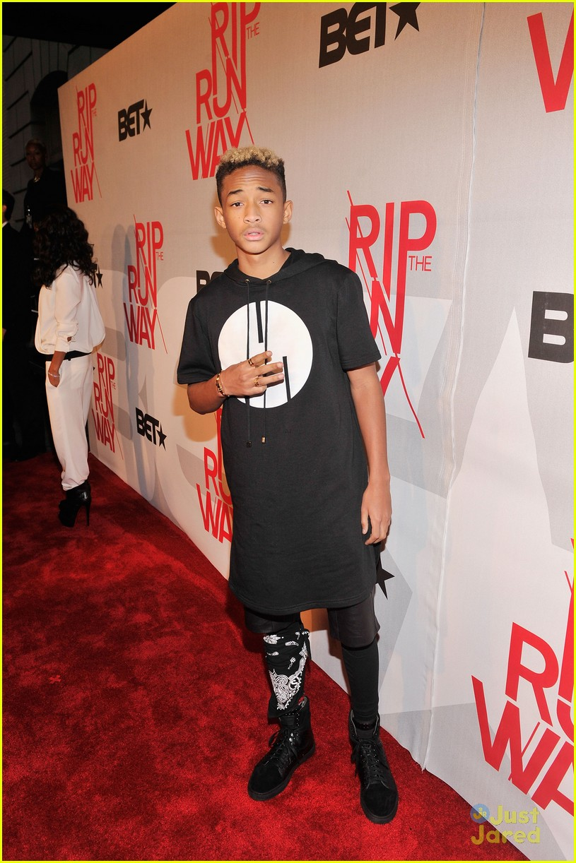 jaden willow smith bet rip the runway 01