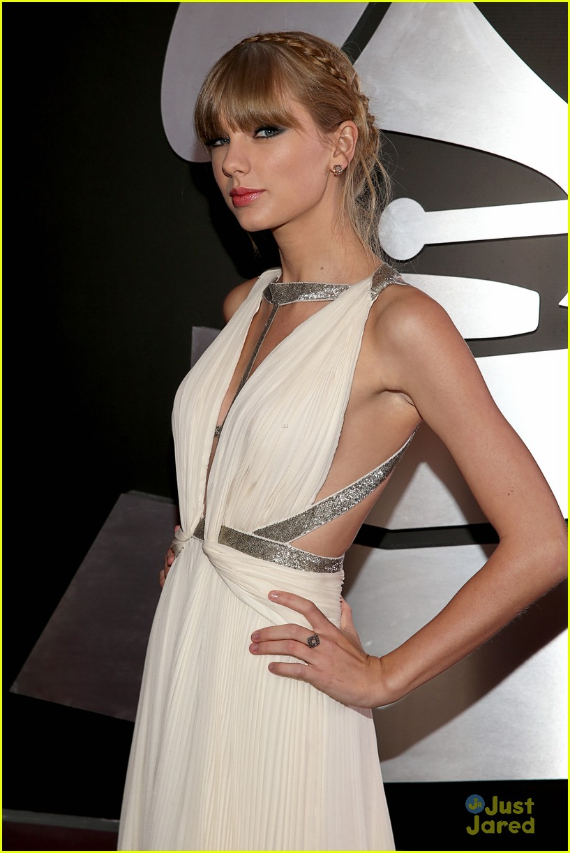 taylor swift grammy awards 2013 03