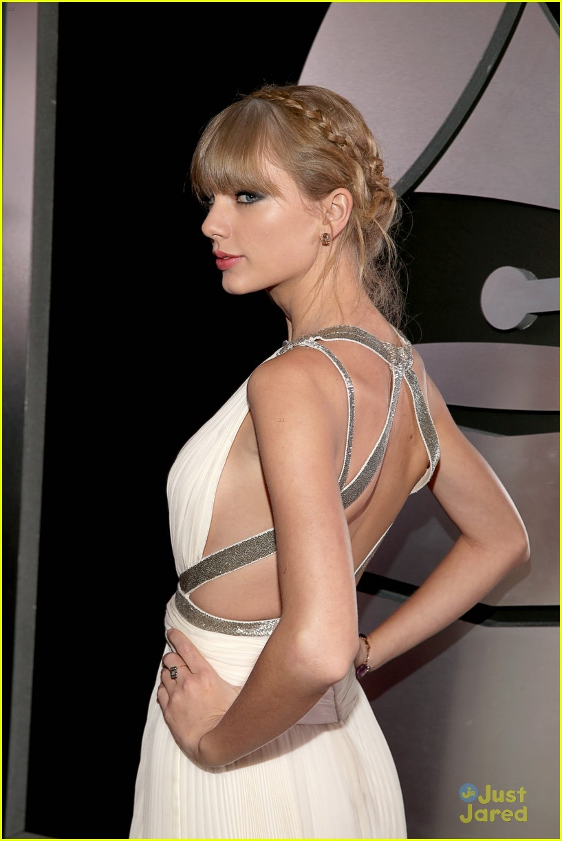 taylor swift grammy awards 2013 21
