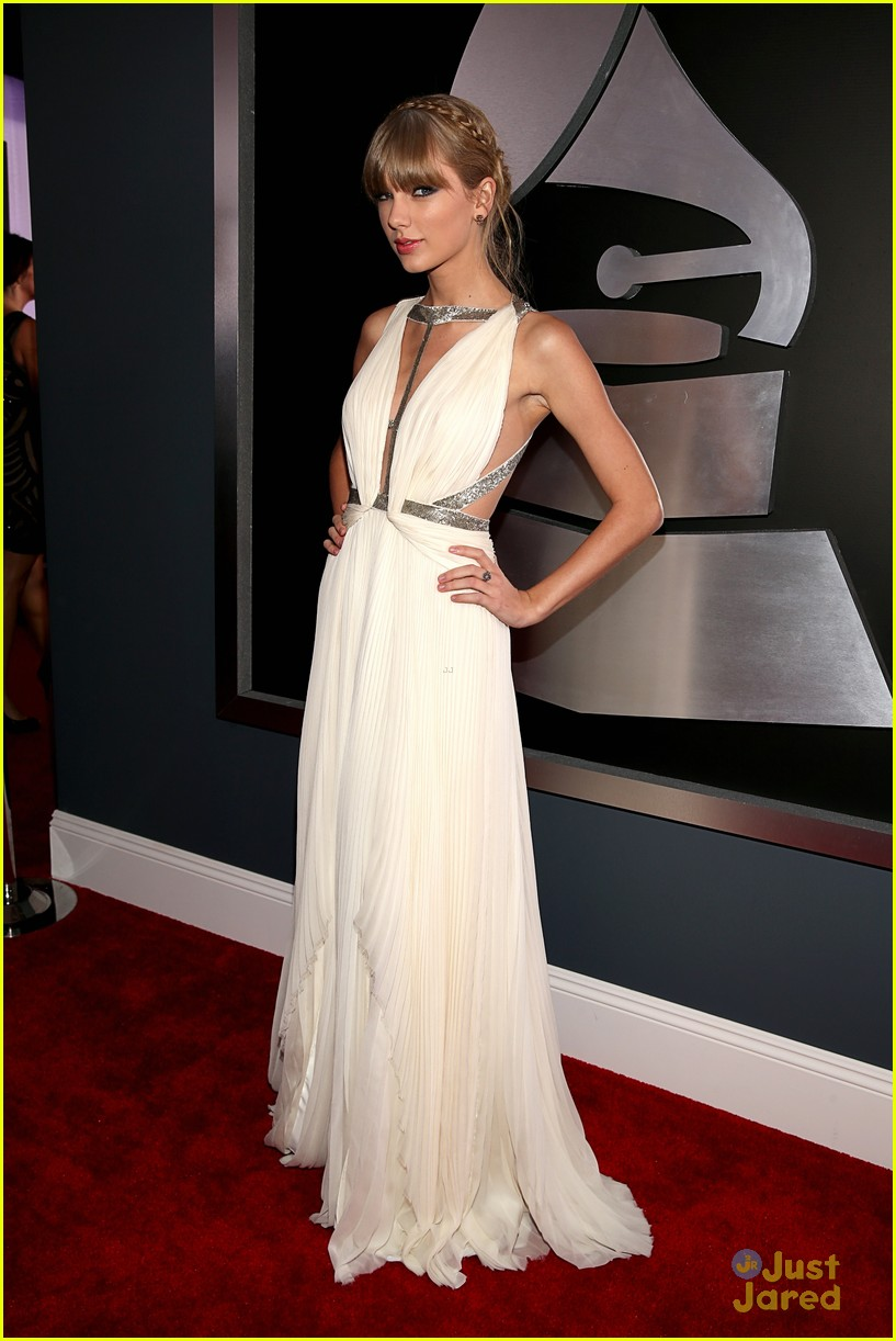 taylor swift grammy awards 2013 22