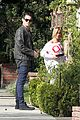 Tisdale-vday ashley tisdale valentines day with christopher french 01