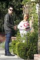 Tisdale-vday ashley tisdale valentines day with christopher french 10
