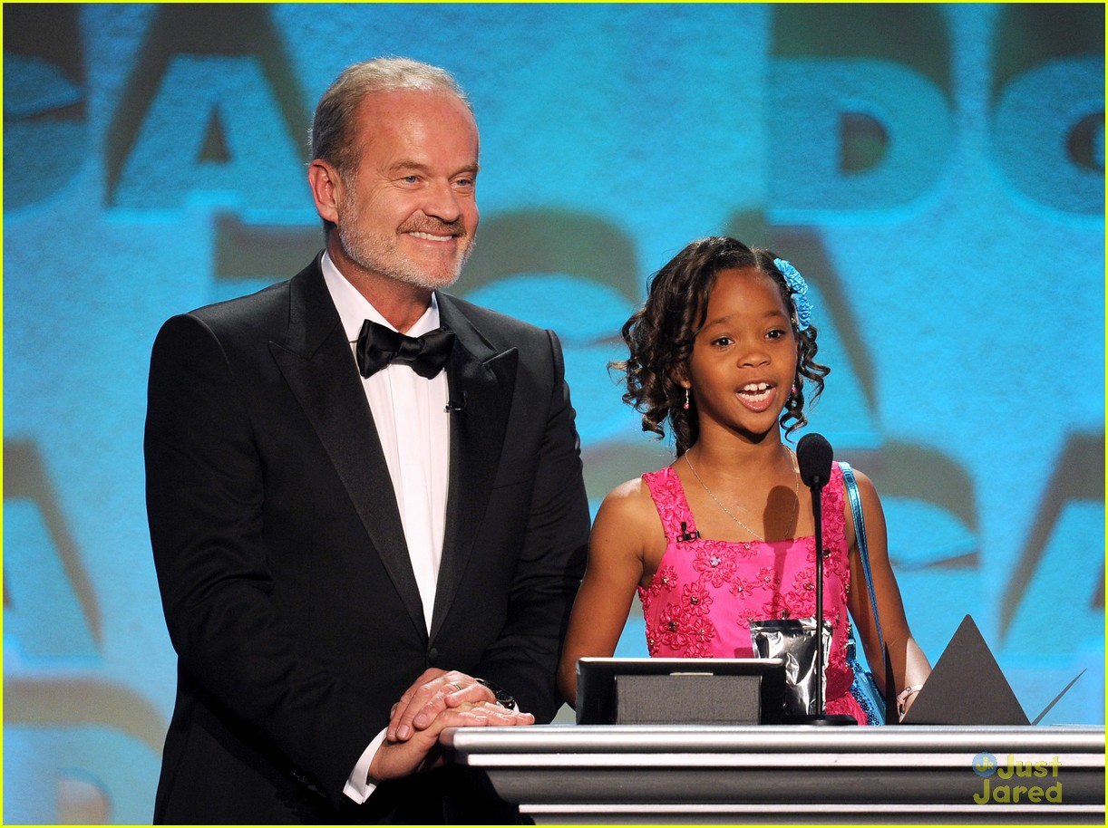 quvenzhane wallis dga image awards 03
