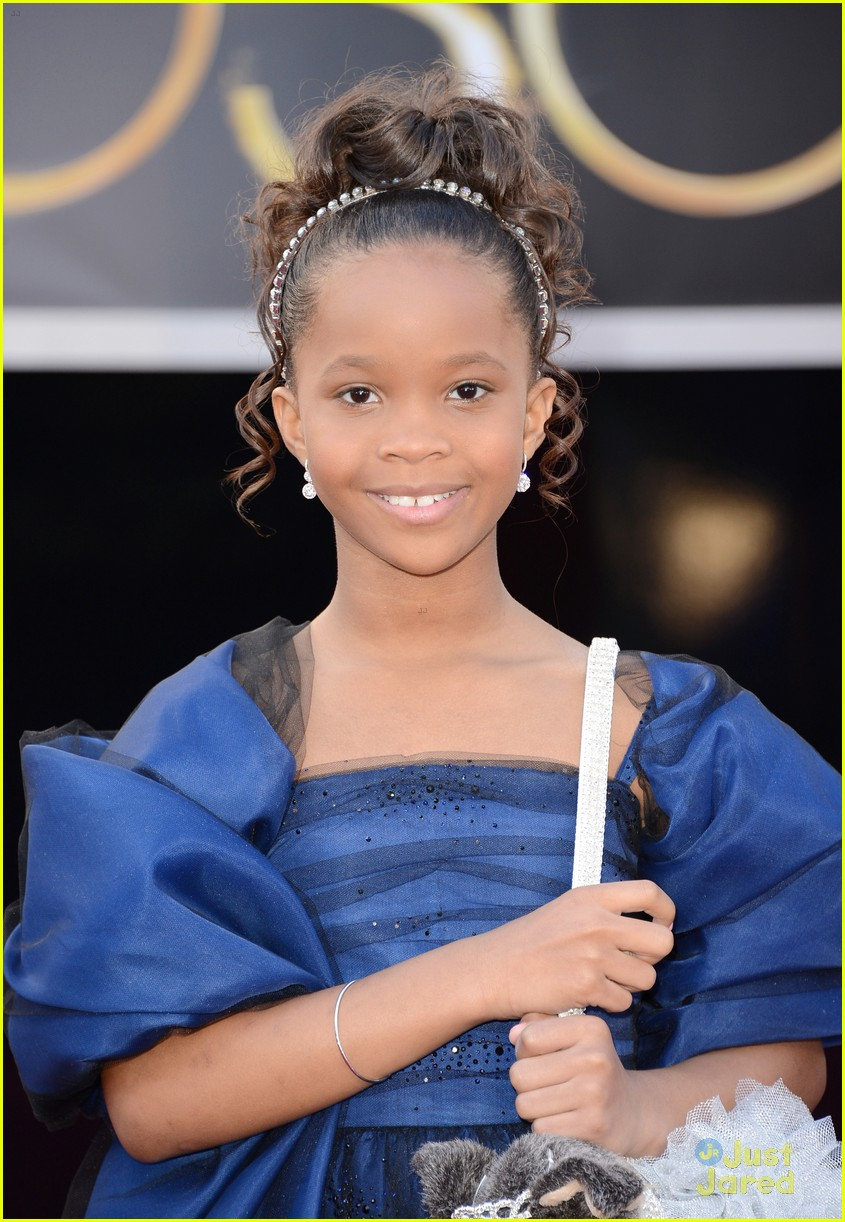 quvenzhane wallis 2013 oscars 02