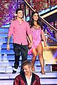 Aly-chacha aly raisman mark ballas week one dwts 01