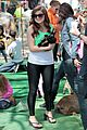 Ariel-bunny ariel winter green market 10