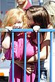 Ariel-red ariel winter shows off new red hair 11