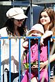 Ariel-red ariel winter shows off new red hair 12