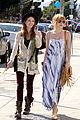 Bella-dani bella thorne dani shopping saturday 01