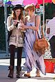 Bella-dani bella thorne dani shopping saturday 04