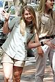 Bindi-out bindi irwin day out with mom terri 12