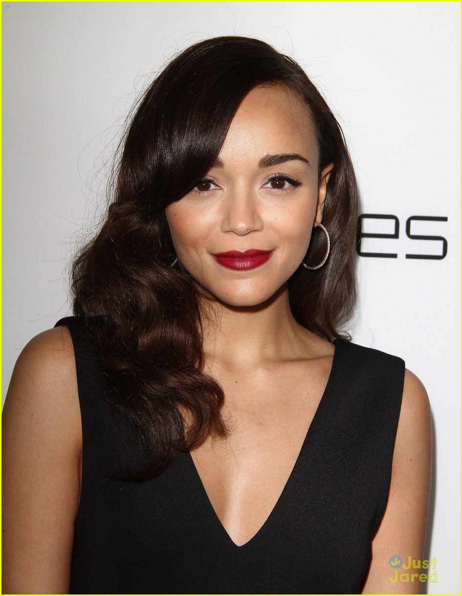 ashley madekwe decades event 08