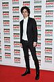 Robert-douglas robert sheehan douglas booth jameson empire awards 02