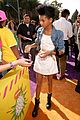 Smith-kca willow jaden smith kids choice awards 2013 red carpet 01
