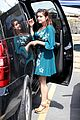 Ariel-blue ariel winter blue dress farmers market 05