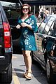 Ariel-blue ariel winter blue dress farmers market 06