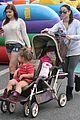 Ariel-fun ariel winter fun at the farmers market 11