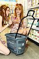 Bella-beauty bella thorne loreal shopper 16