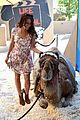 Jessica-thom jessica lowndes thom evans hard rock coachella 04