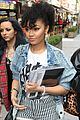 Mix-capital little mix fan friendly outside capital fm radio 04