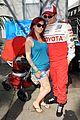 Rath-toyotarace2 brett davern jackson rathbone toyota celebrity race 08