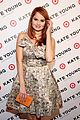 Ryan-target debby ryan kate young for target launch 03