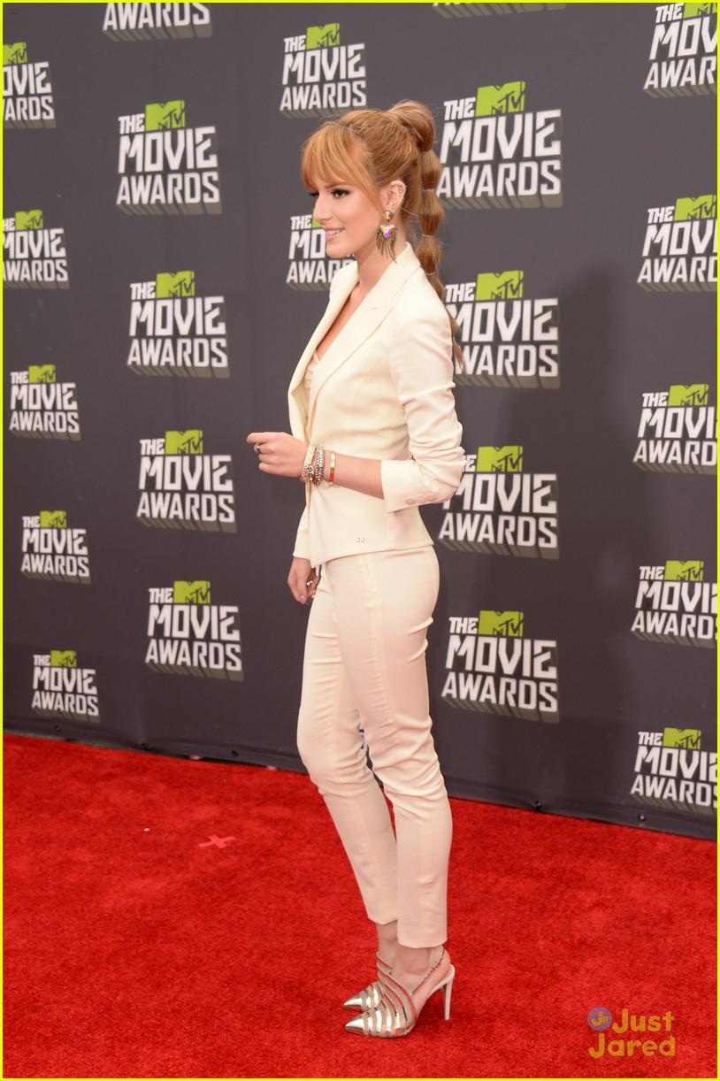 bella thorne mtv movie awards 13