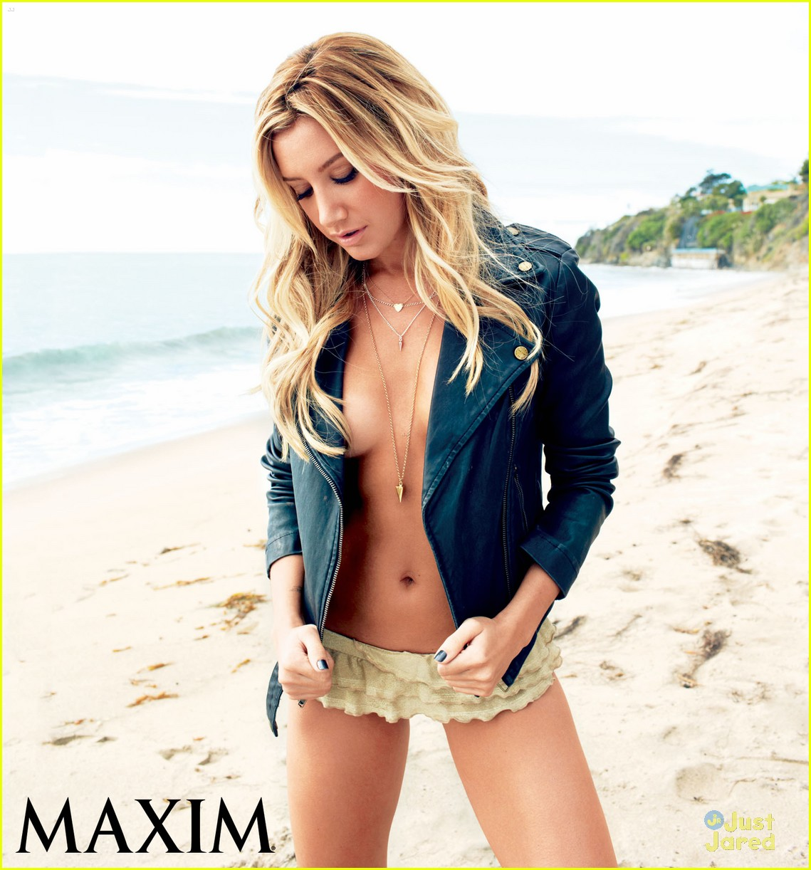 Ashley Tisdale Bikini Photo Shoot 117