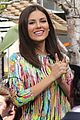 Vic-extra victoria justice extra appearance at the grove 06