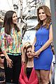 Vic-extra victoria justice extra appearance at the grove 11