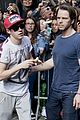1d-belgium one direction swarmed by fans in belgium 17